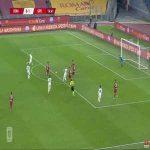 Roma 0-2 Spezia - Riccardo Saponara 15'