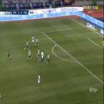Sporting 0-1 FC Porto - Moussa Marega 79'