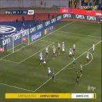 Sporting [1]-1 FC Porto - Jovane Cabral 86'
