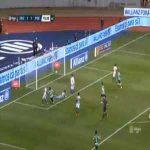 Sporting [2]-1 FC Porto - Jovane Cabral 90'+4'