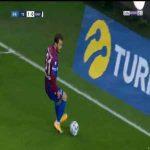 Trabzonspor 2-0 Konyaspor - Flavio 56'