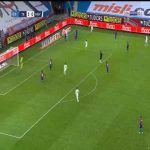 Trabzonspor 3-[1] Konyaspor - Levan Shengelia 88'