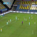 Vitesse [1]-0 ADO Den Haag | Lois Openda 25'