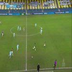 Vitesse [2]-0 ADO Den Haag | Matus Bero 72'