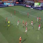 Volendam 0-1 PSV - Chukwunonso Madueke 51'