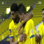 Al Nassr [3] - 1 Al-Wehda — Petros 87' (PK) — (Saudi Pro League - Round 14)