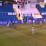 Alcoyano 0-1 Real Madrid - Eder Militao 45'