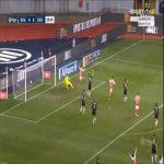 Braga 1-0 Benfica - Abel Ruiz 28'