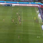 Braga [2]-1 Benfica - Tormena 59'
