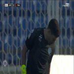Damac [1] - 0 Al Batin — Emilio Jose Zelaya 45' + 6 (PK) — (Saudi Pro League - Round 14)