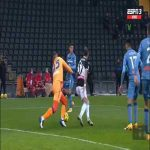 Udinese 1-0 Atalanta - Gollini fail and penalty not given to Udinese