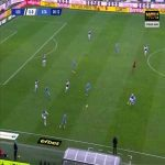 Udinese 1-0 Atalanta - Roberto Pereyra 1'
