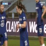 [Women] Manchester City 2 - [2] Chelsea - Niamh Charles 89' (Great goal)