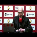 Zinedine Zidane and Vicente Parras Full Press Conference (Copa del Rey: Alcoyano vs Real Madrid)