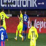 Eibar 1-0 Atlético Madrid - Marko Dmitrovic penalty 12'