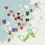 Football teams based in Reykjavík and surrounding municipalities from the top 3 leagues of Iceland.