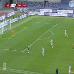 Lazio 1-[1] Parma - Valentin Mihaila 83'