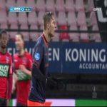 NEC [2]-1 Fortuna | Jordy Bruijn 97' Penalty