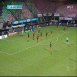 NEC [3]-1 Fortuna Sittard | T. Beekman 102'