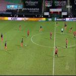NEC 3-[2] Fortuna Sittard | Z. Flemming 103'