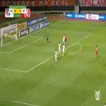 Sao Paulo 0-2 Internacional - Caio Vidal Rocha 24'