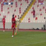 Sivasspor 1-[1] Fenerbahce - Enner Valencia penalty 45'+1'