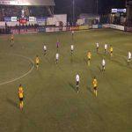 Chorley 0-1 Wolves - Vitinha 12'