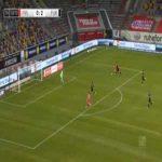 Dusseldorf [1]-2 Greuther Furth - Kenan Karaman 35'