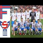 I've started a YouTube channel about my two loves - football and the Faroe Islands. First video: The Faroese national team! (Will be doing all the clubs too)