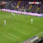 Osnabruck 0-1 Aue - John-Patrick Strauss 13'