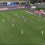 Fiorentina 2-[1] Crotone - Simy 66'