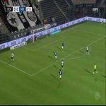 Heracles [1]-0 SC Heerenveen | Delano Burgzorg 89'