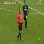 Hertha [1]-2 Bremen - Jhon Cordoba 45'+2'