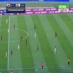 Lanus 0-2 Defensa y Justicia - Braian Romero 62'