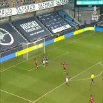 Millwall 0-[3] Bristol City - Antoine Semenyo 72'