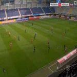Padeborn vs Wurzburger Kickers 1-0
