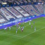 Real Sociedad 2-[2] Betis - Joaquin 90'+2'