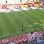 Roma 1-0 Spezia - Borja Mayoral 17'
