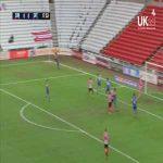 Sunderland vs Shrewsbury [1]-0, Wyke 18'
