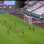 West Ham [1]-0 Doncaster Rovers - Pablo Fornals 2'