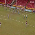 [Women] Aston Villa [1] - 1 Reading - Mana Iwabuchi 55'