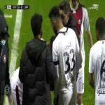Al Fateh 0 - [2] Al-Raed — Mohammed Al-Sahli 90' +4 — (Saudi Pro League - Round 15)