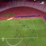 Al Ittihad [1] - 1 Al Nassr — Romarinho 90' +3 — (Saudi Pro League a Round 15)