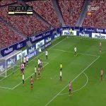 Atletico Madrid [1]-1 Valencia | João Félix 23'