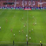 Atletico Madrid [3]-1 Valencia | Á. Correa 72'