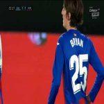 Celta Vigo 1-[1] Eibar - Bryan Gil 53' nice goal