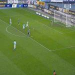 Hellas Verona [3]-1 Napoli - Mattia Zaccagni 79'