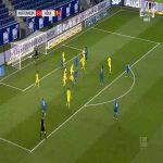 Hoffenheim 2-0 FC Köln - Christoph Baumgartner 28'