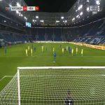 Hoffenheim 3-0 FC Köln - Andrej Kramarić PK 75'