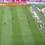 Inter [1] - 1 Gremio - Hernandez 90'